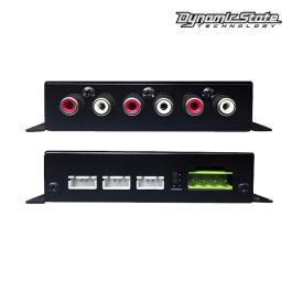Dynamic State PLO-C6 PRO Series Конвертер аудио сигнала