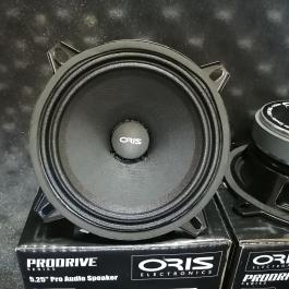 Oris Electronics LS-55