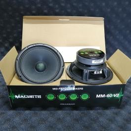 MACHETE MM-60 V2