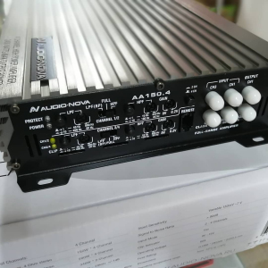 AUDIO NOVA AA150.4