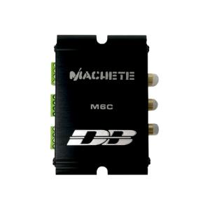 Преобразователь аудиосигнала Machete M6C