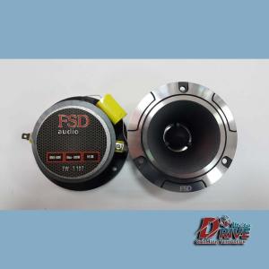 FSD audio STANDART TW-T 107 рупорный твитер