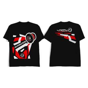 Фирменная футболка «Ultimatum» (Размер L)