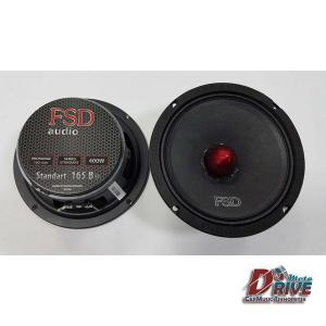 FSD audio Standart 165 B