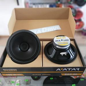 AVATAR BBR-80