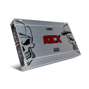 Усилитель Kicx LL 4.90 v2