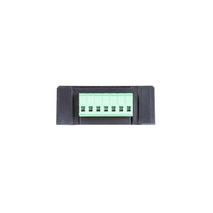 Преобразователь сигнала RCA, KICX HL4, 4-х канальный
