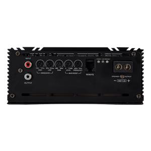 Усилитель Apocalypse AAB-800.1D
