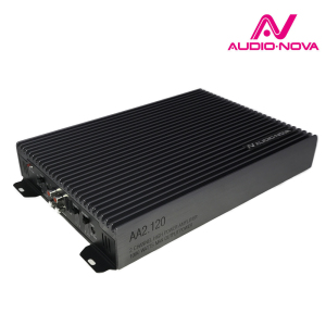 AUDIO NOVA AA 2.120