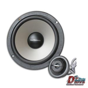 Best Balance SS-265E 2-полосная компонентная акустическая система