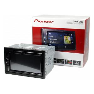 Головное устройство PIONEER DMH-G120