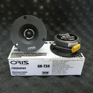 Oris Electronics GR-T34