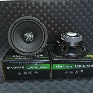 MACHETE LW-80A4 Мидбас