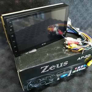 ZEUS AP-2D Android 2DIN