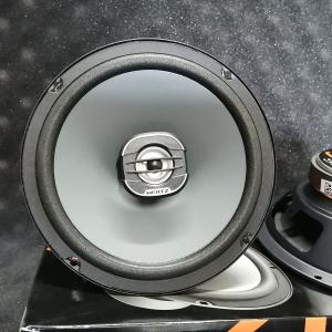 Hertz Uno X 165 коаксиальная акустика