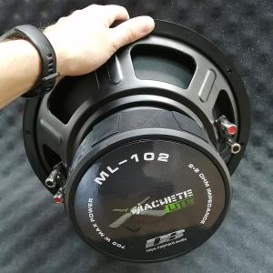 MACHETE ML-122 D2