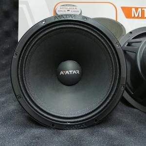 Avatar MTU-61LE