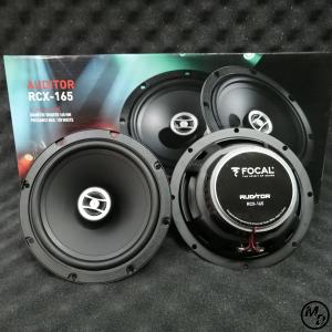 Focal RCX-165