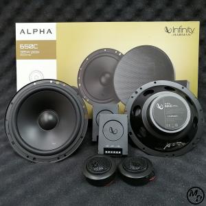 INFINITY ALPHA 650C