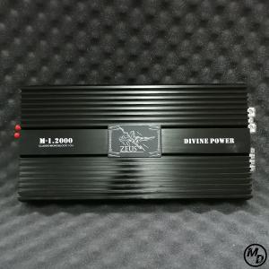 MOMO ZEUS M-1.2000 NEW