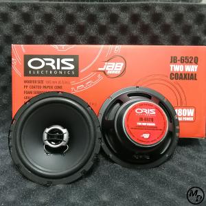 ORIS JB-652Q NEW
