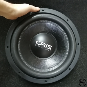 Oris Electronics PH-D2.12