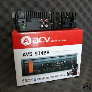 ACV AVS-914BR 4RCA