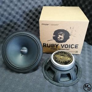 Акустика PRIDE Ruby Voice 8
