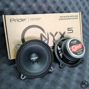 Акустика PRIDE Onyx 5 v.2