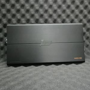 AMP MASS 4.150 (LAB) усилитель 4 канальный