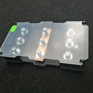 Дистрибьютор питания 6-канальный MOD.2