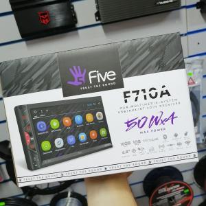 Головное устройство FIVE F710A Android