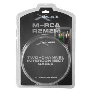 Machete M-RCA R2M2M