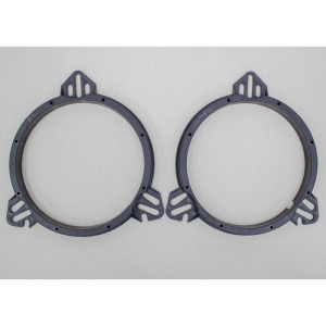 BRAIM RING 165 PRO uni 2 Проставочные кольца