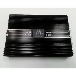 momo D-1000 v5 0.5 Ом 1700w
