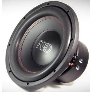 Сабвуфер FSD audio M-1224