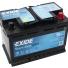 EXIDE EK700 Аккумулятор Start&Stop AGM 12V 70Ah