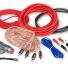 AMP-2210 Комплект кабелей для 2-х канального усилителя