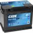 EXIDE EK 600 Аккумуляторная батарея Start&Stop AGM